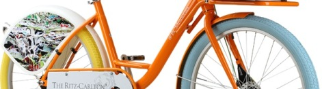 THE RITZ-CARLTON, SOUTH BEACH CELEBRATES ART BASEL WITH THE LAUNCH OF BASELBIKES