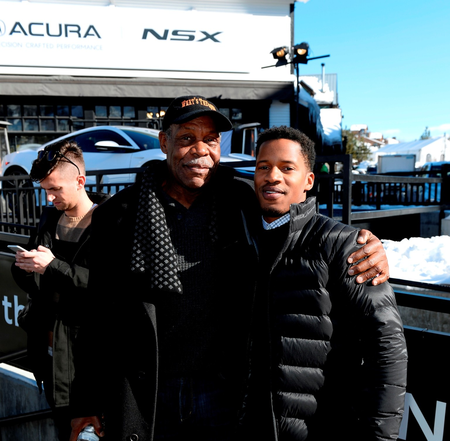 The Acura Studio Was THE Place To Be During Sundance 2016