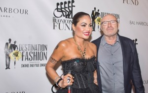 Destination Fashion 2016 to Benefit the Buoniconti Fund to Cure Paralysis