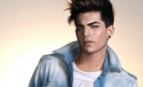 ADAM LAMBERT TO BE HEADLINE PERFORMER AT MIAMI BEACH GAY PRIDE