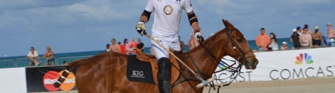 LA MARTINA MIAMI BEACH POLO WORLD CUP CELEBRATES ITS TEN YEAR ANNIVERSARY