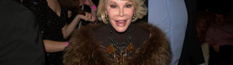 Joan Rivers' Clinic, Yorkville Endoscopy, Under Investigation