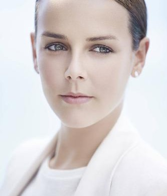 Mademoiselle Pauline Ducruet, Member of the Monaco Princely Family, Becomes Lancaster's New Ambassadress in Asia
