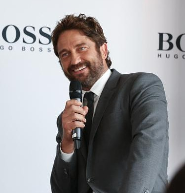 BOSS Parfums Launches New BOSS BOTTLED Campaign with Gerard Butler