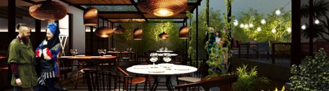 KLIMA RESTAURANT AND BAR TO OPEN IN MIAMI BEACH