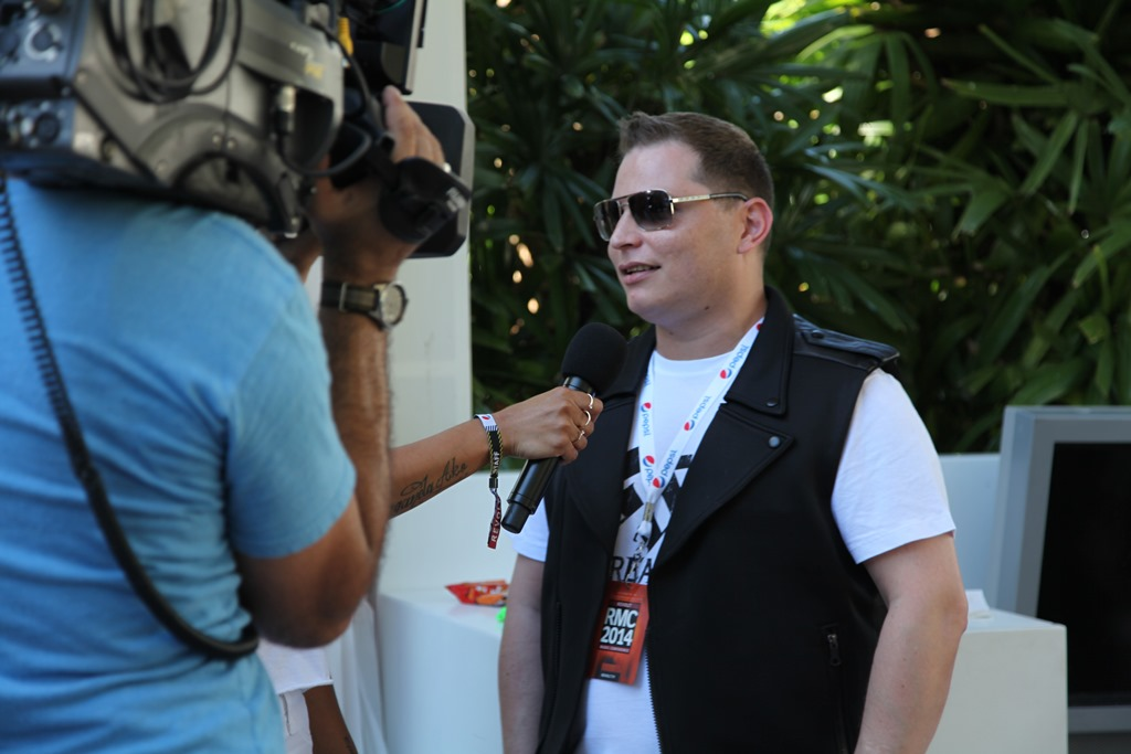 SCOTT STORCH - L'Etage Magazine