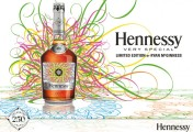 Hennessy V.S Limited Edition Takes Miami with Ryan McGinness