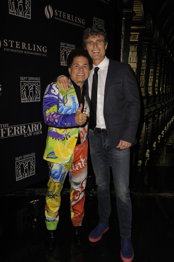 Best-Buddies-Global-Ambassador-Romero-Britto-and-Best-Buddies-Chairman-and-Founder-Anthony-K.-Shriver
