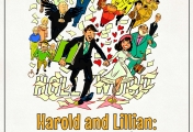 'HAROLD AND LILLIAN: A HOLLYWOOD LOVE STORY' (Section: Behind The Scenes)