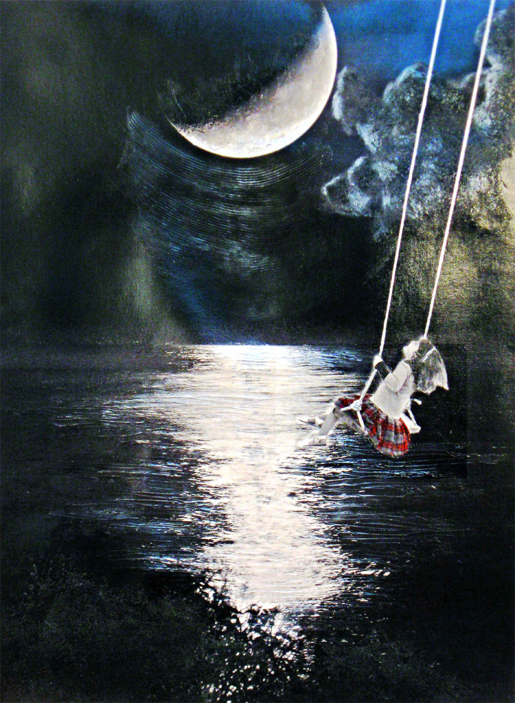 Girl_on_swing_twilight