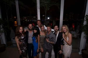 Ryan, Paulina and Friends (1)
