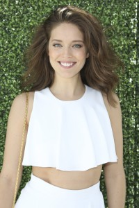 Emily DiDonato Photo : World Red Eye