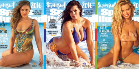 Sports Illustrated 2016