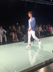 MIAMI'S 18TH ANNUAL FASHION WEEK 1
