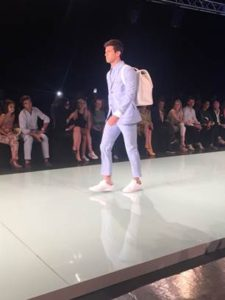 MIAMI'S 18TH ANNUAL FASHION WEEK 2