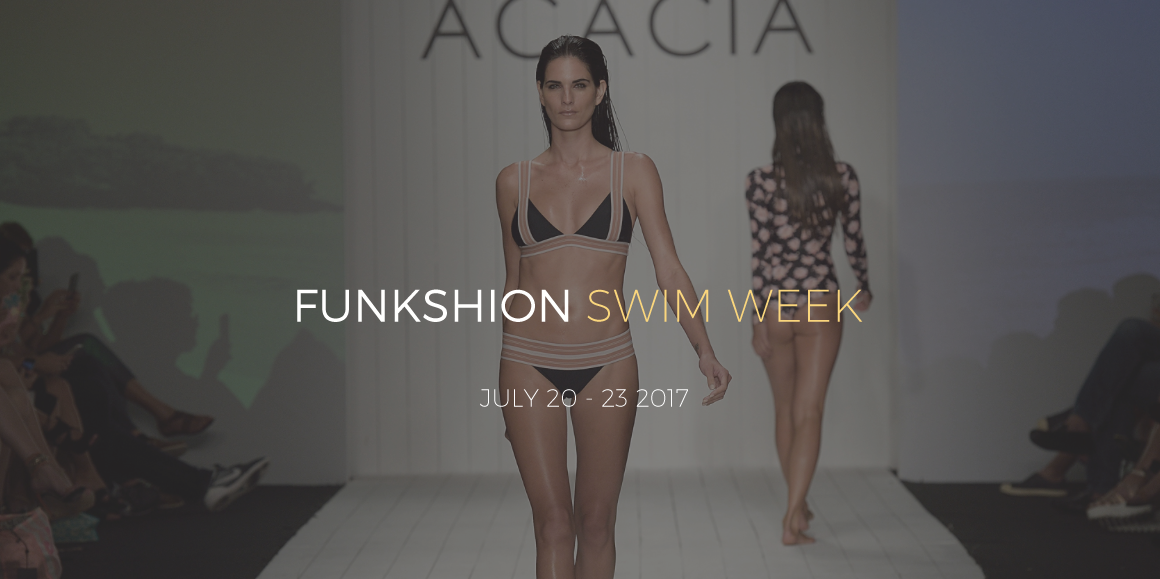 #swimweek, swimwear, fashion, Miami, Miami Beach, FUNKSHION Swim Week, #funkshion, Swim Week, Funkshion Swim Week 2017, Funkshion 2017, #funkshion2017
