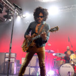 Lenny Kravitz and Make-A-Wish Foundation