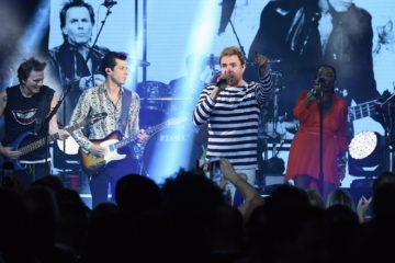 SiriusXM Presents Duran Duran Live At The Faena Theater In Miami During Art Basel