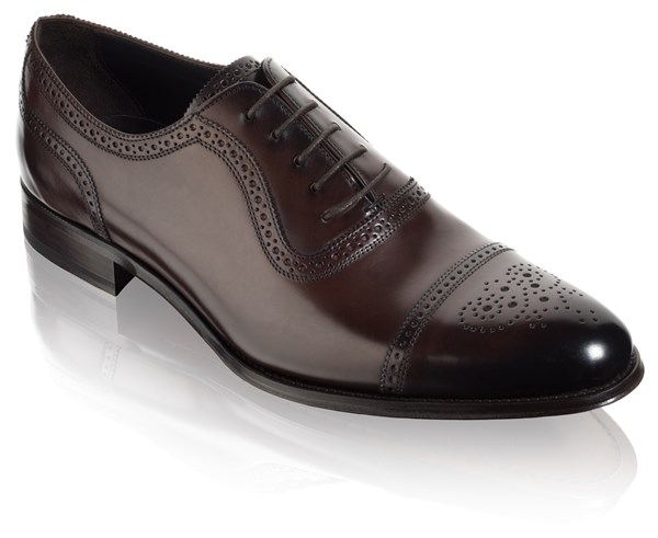 Butler Dark Brown | To Boot New York