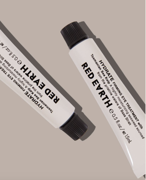 Red Earth's Hydrate Firming Eye Treatment