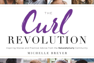 The Curl Revolution | Michelle Breyer